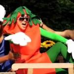 peas-carrots
