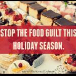 HolidayGuilt