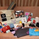 Jen Aniston Gift Bag
