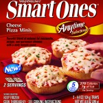 Smart Ones Anytime Selections--Cheese Pizza Minis