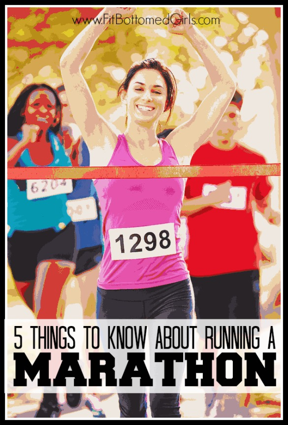 Marathon585