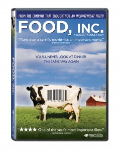 food inc review