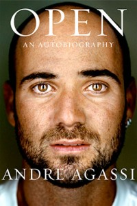Open  An Autobiography Andre Agassi  Books