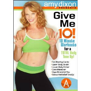 amy dixon give me 10