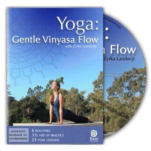 Gentle Vinyasa Flow