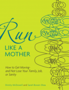 run like a mother book