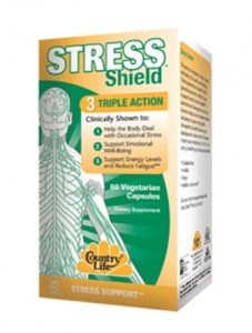 country life stress sheild