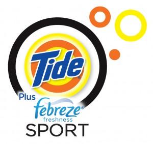Tide plus Febreze Freshness Sport