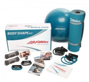 Body Shape Kit