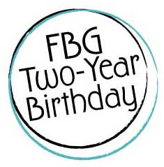 FBG Two-Year Birthday