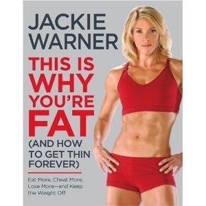 jackie warner book