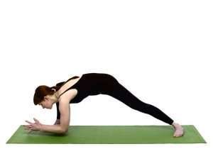 3 yoga poses that work the abs