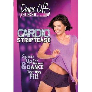 cardio striptease