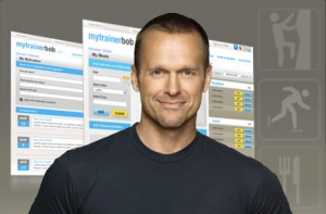 Bob Harper...swoon!