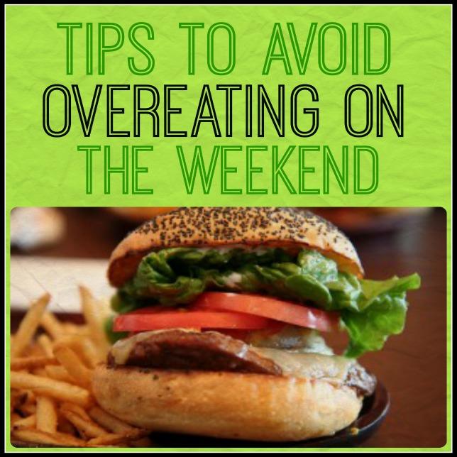 overeatingweekends