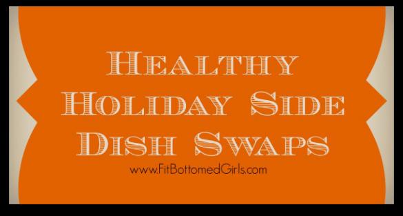 HealthyHolidaySwaps