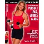 Leg workout, Glutes workout, abs workout, michele olson, dvd workout