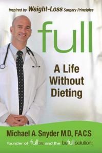 full diet book