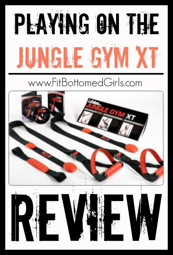 JungleGymXT