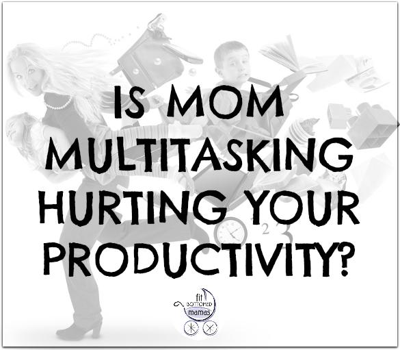 MomMultitasking