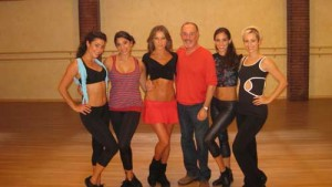 Dancing with the Stars workout DVD