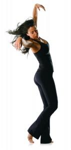 fila pant, fila body toning system, shaping pant, tight workout  pant