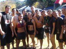 The Muddy Gang.