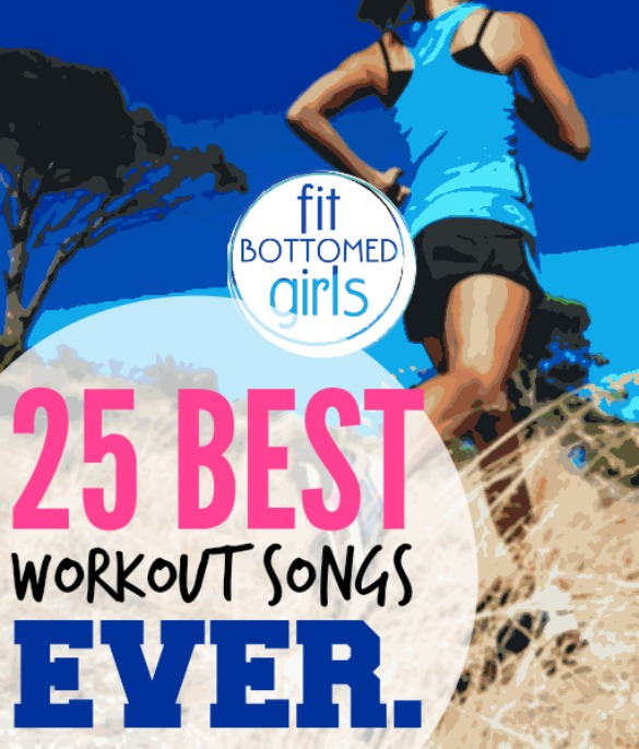 The Best Workout Songs And Music Ever