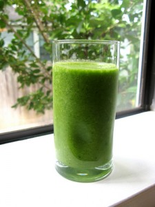 Dr. Oz green drink, green smoothie, vegetable smoothie, skin, iron, low-calorie, fiber, weight-loss
