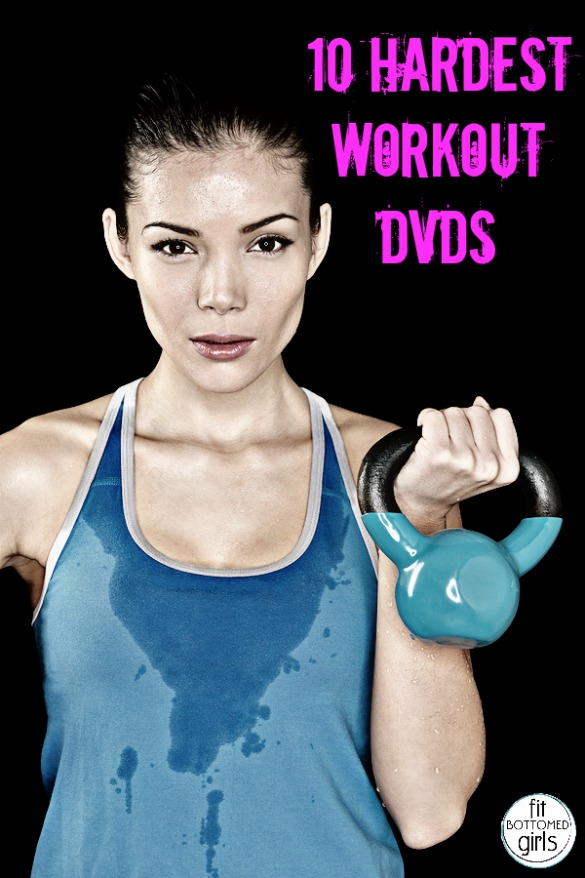 hardest-workout-DVDs