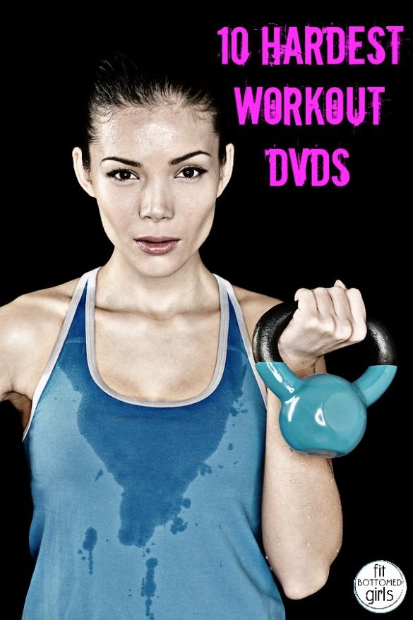 Top Five Best Celebrity Workout Dvds | mitzigriffinhdu