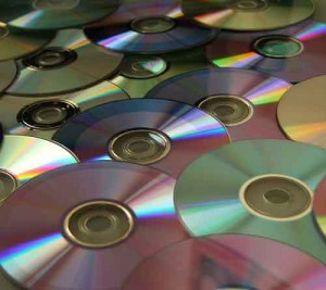 workout-DVDs