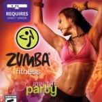 Zumba-Kinect