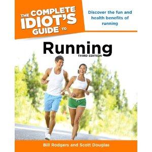 running-book