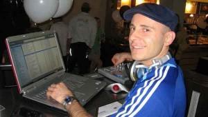 fitness-DJ