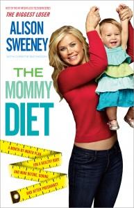 Alison Sweeney's Mommy Diet