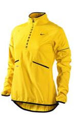 LiveStrong half zip, running jacket, nike spring collection, workout apparel, workout jacket, jacket
