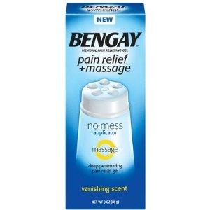 bengay-massage