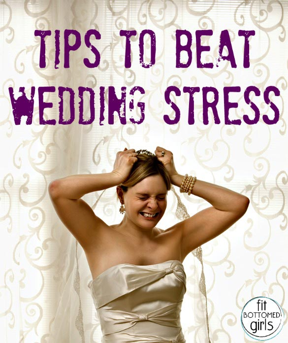 wedding-stress