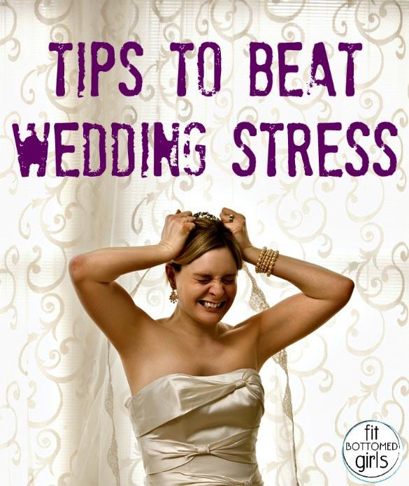 wedding-stress
