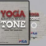 yogatone-DVD