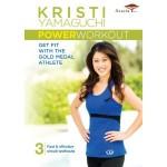 Kristi Yamaguchi dvd