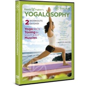 yogalosophy-DVD