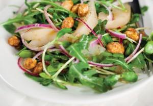 arugala-salad