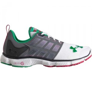 best under armour running shoes for women