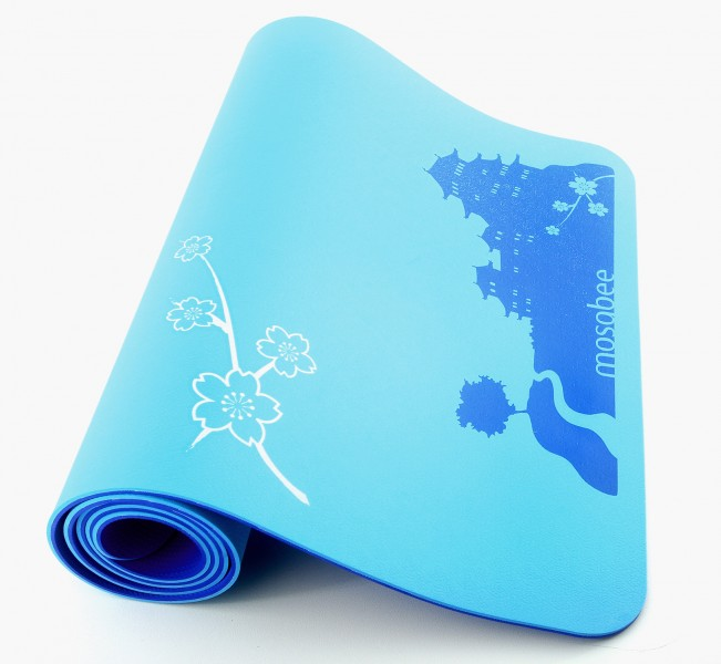 5 Best Yoga Mats To Zen Out On