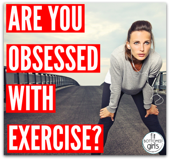 EXERCISEobsession