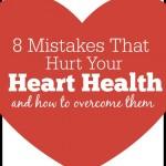 hearthealthymistakes