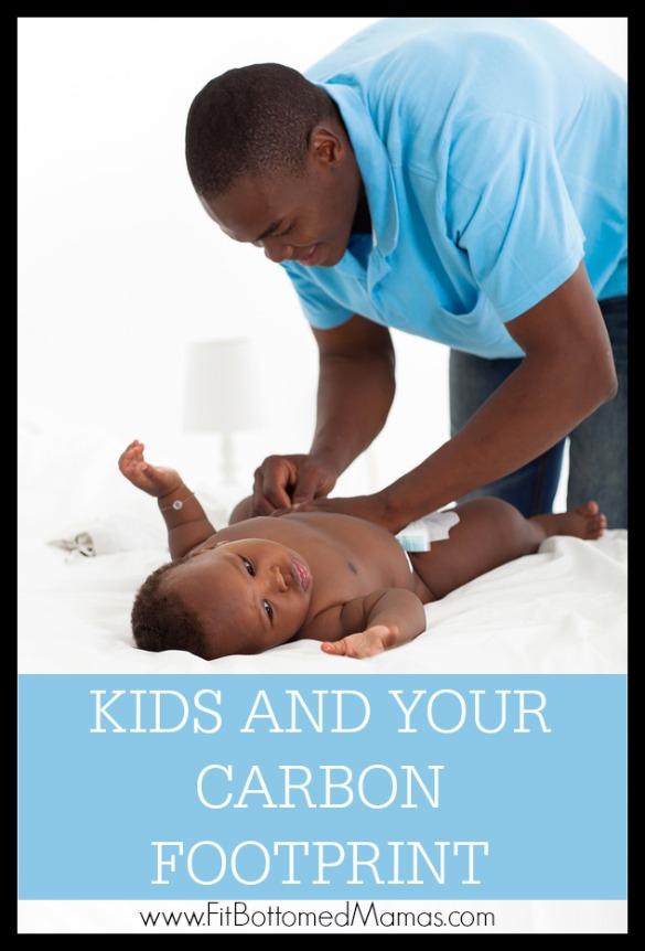 kidscarbonfootprint