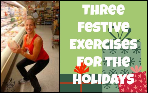 HolidayExercises